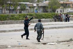 خطف استاذي جامعة أمريكي واسترالي في كابول