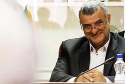 کراپ شده / محمود حجتی وزیر جهاد کشاورزی