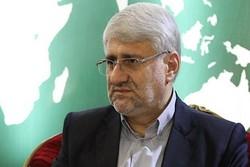 وزارت نفت گاز مورد نیاز صنایع آذربایجان شرقی را تامین کند