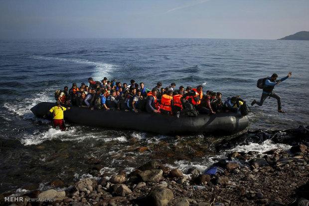 2016, year of most deaths in the Mediterranean: UN