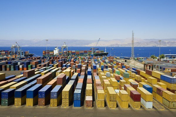 Iran's non-oil exports up 8%