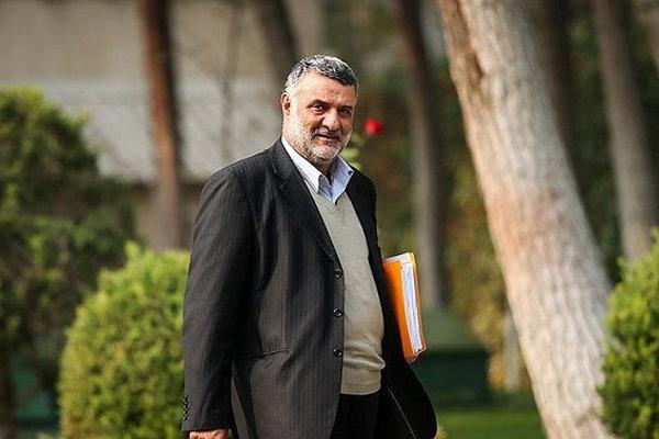 محمود حجتی وزیر جهاد کشاورزی