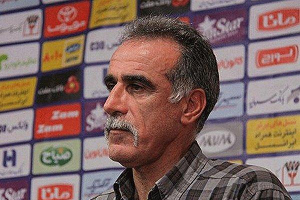 مدیران باشگاه ملوان بندر انزلی با استعفای «احمدزاده» مخالف کردند