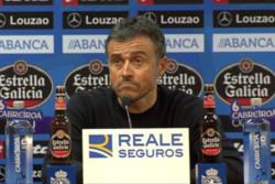 لوئیس انریکه سرمربی تیم ملی فوتبال اسپانیا میشود