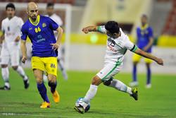 Iran's Zowbahan crushes Saudi's Al-Nassr 3-0