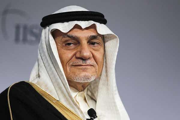 سعودی عرب اور امریکہ کے تاریخی دن گزر گئے