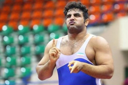 Ghasemi snatches gold at OG world qualifiers