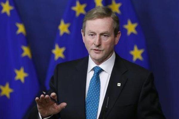 نخست وزیر ایرلند