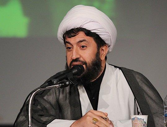 وظیفه تقویت «امر هدایت» بر عهده تمامی افراد جامعه اسلامی است