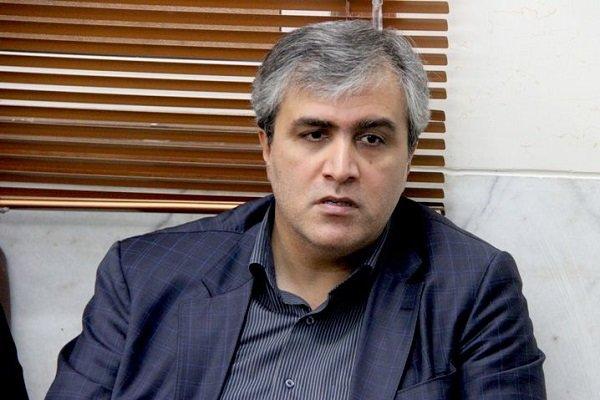 محمد ابراهیم فروزانی