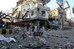 حمله خمپارهای مزدوران سعودی به منطقه «العبیدیه» مأرب