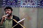 عطر یاس در مشهد پیچید/ برگزاری ویژه برنامه های فرهنگی