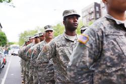 امریکی فوجیوں میں خودکشی کے رجحان میں اضافہ