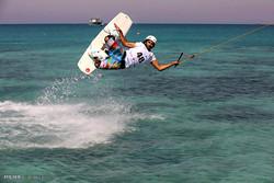رقابت های اسکی روی آب کابلی انتخابی تیم ملی