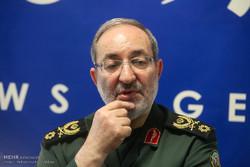 لا تفاوض بشأن الصواريخ الايرانية الا بعد تدمير الاسلحة النووية الامريكية