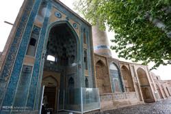 Natanz Jame' Mosque