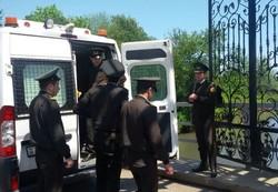 Turkmenistan extradites 3 prisoners to Iran