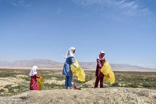 دغدغه های زمین در مازندران/ مرگ تدریجی گونه های زیستی