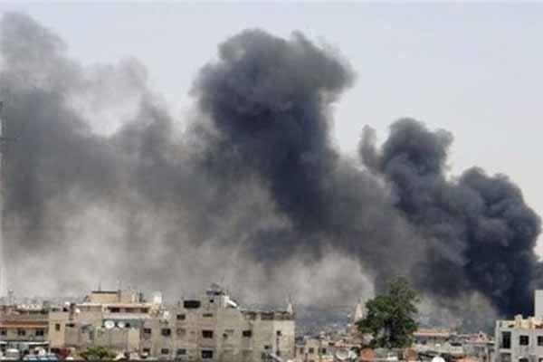 Six civilians killed in Deir-Ezzor by Coalition's airstrikes