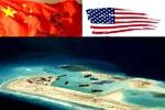 عبور رزمناو آمریکایی از خط قرمز چین