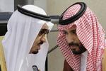 خانهتکانی در کابینه سعودی؛ رؤیای پادشاهی «بن سلمان» محقق میشود؟