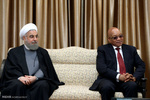 Iran, South Africa issue joint communiqué