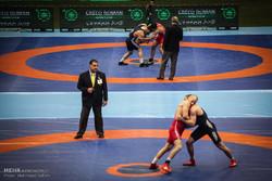 Iran bids to host 2017 wrestling world cups