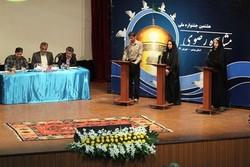 مرحله نهایی جشنواره مشاعره رضوی در بوشهر آغاز شد