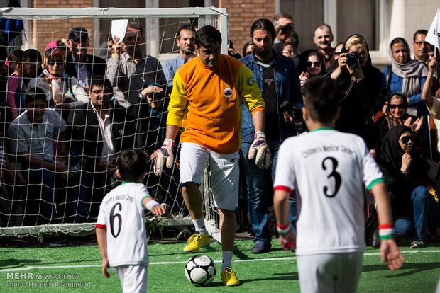 جام جهانی کوچک