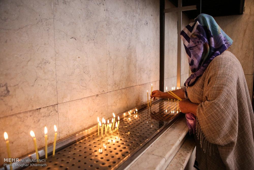 مراسم یکصدو یکمین سالگرد نسل کشی ارامنه