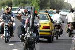 کاهش ۹۰ درصدی شمارهگذاری موتورسیکلت در کشور