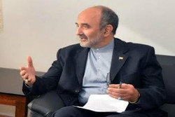 طهران لاتعارض انضمام اي دولة الى الممر الاقتصادي المشترك بین الصین وباكستان