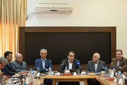 Iran, Japan confer on expanding medical coop.