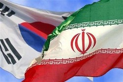 Iran, S Korea confer on expanding nuclear coop.