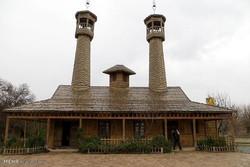 مسجد نیشابور
