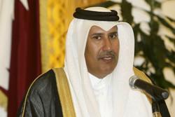 حمد بن جاسم يغرد عن تاريخ تغييرات الحكم في دول الخليج الفارسي