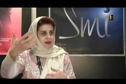 کتایون شهابی از ایران داور بخش رقابتی جشنواره کن شد