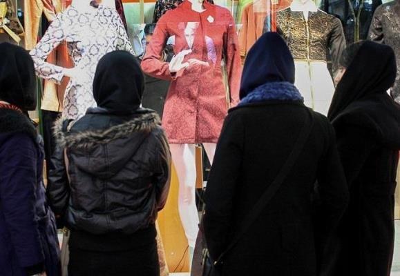 پاساژگردی در ایران