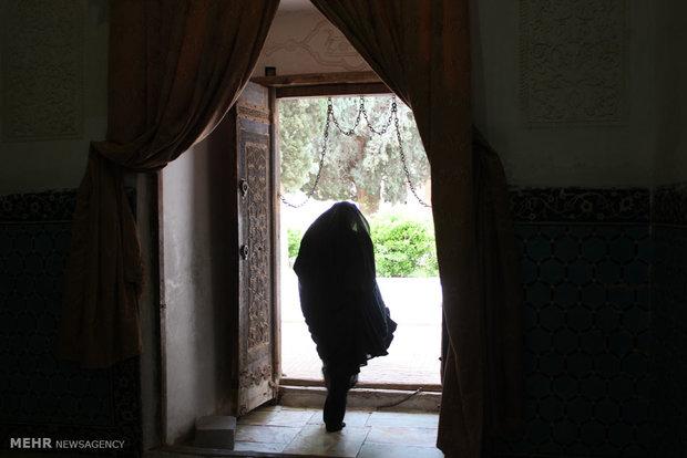 آرامگاه شاه نعمتاللهولی