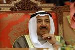 دیدار امیر کویت با اعضای هیأتهای «أنصارالله» و «کنگره ملی» یمن