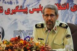 افزایش ۵۵ درصدی کشف سرقت در استان اصفهان/کشف ۱۲۸ کیلوگرم شیشه در یک عملیات