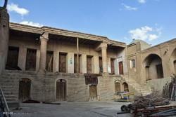Grand Bazaar of Shahreza