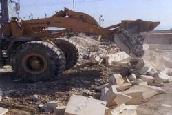 ۱۶ زمینخوار در دامغان شناسایی شدند/ کمبود نیرو در یگان حفاظت