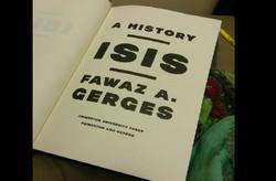 کتێبی داعش له نووسینی فهواز جرجیس ڕهوانهی بازاڕ کرا