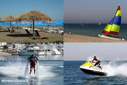 بوشهر قطب گردشگری جنوب کشور میشود/ توسعه تفریحات ساحلی و دریایی