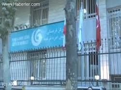 """Tahran'da """"Mevlana"""" Hüsn-ü Hat ve Kaligrafi Sergisi"""