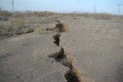 مطالعه فرونشست زمین دردشت مرودشت/ اطراف تخت جمشید بررسی می شود