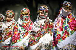 The National Festival of Islamic Fashion was held in Bojnourd