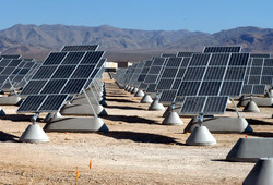 Iran inks biggest solar plant deal with Italian, Swiss firms
