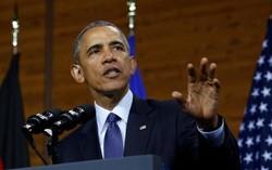 ئۆباما: بە هۆی بوردومانی هیرۆشیماوە داوای لێبوردن ناکهم